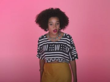 Black Women Share Their Hair Stories ft. Amandla Stenberg
